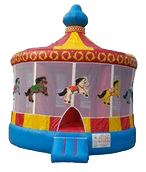 Merry Go Round Fun Fair