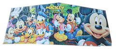 Mickey Mouse and Friends Art Panel