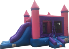 Pink & Purple Slide Combo
