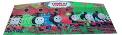 Thomas & Friends Art Panel