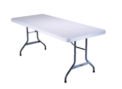 6ft Banquet Tables