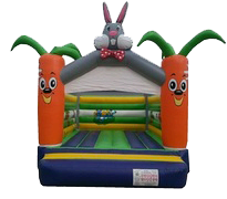 Bunny Rabbit Fun Fair
