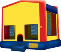 Module House FunJump 518008- Medium-Park