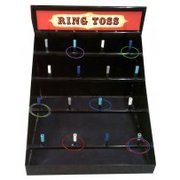 Carnival Ring Toss: Games