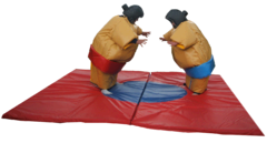 Sumo Suits: Interactive & Games