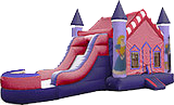 Princess Castle Combo 112 Theme