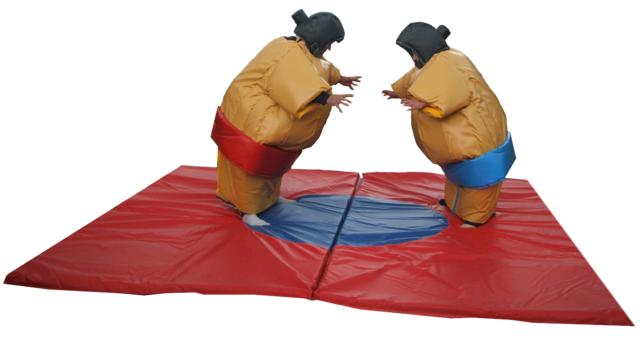 Sumo Suits: Interactive & Games SM101-05