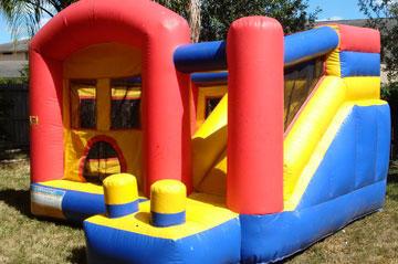 party rentals McAllen TX