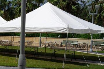 Tent Rentals Pharr TX