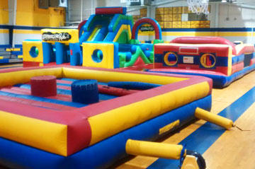Moon Jump Party Rentals Mcallen Tx Party With Us Rgv