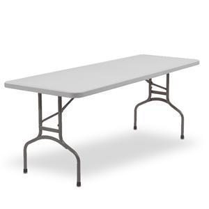 8ft Rectangular Table