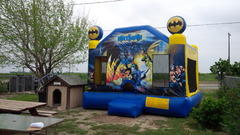 Batman Party Package
