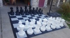 Jumbo Chess Game