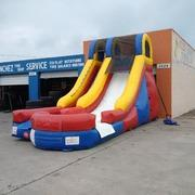 16 ft Wet or Dry Slide