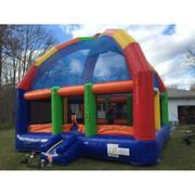 Mega Bounce Party Package