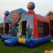 Superman Party Package