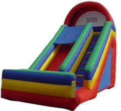 Giant 20ft Slide Dry