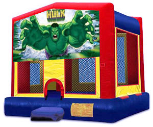 Hulk Bouncer