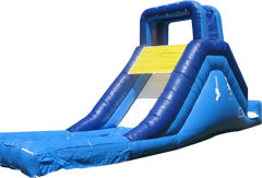 12ft Backyard Slide