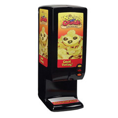 Nacho Cheese Dispenser Machine