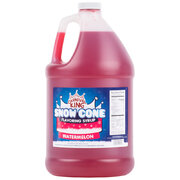 Sno Kone Watermelon Gallon