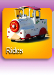 Amusement Rides Rental Button