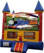 Thomas The Train Castle