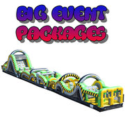 Large Event Packages