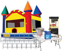 Backyard Party Packages