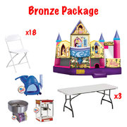 Princess Combo Bronze Package