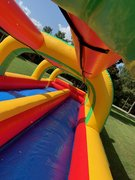 33ft Dual Lane Slip n Slide