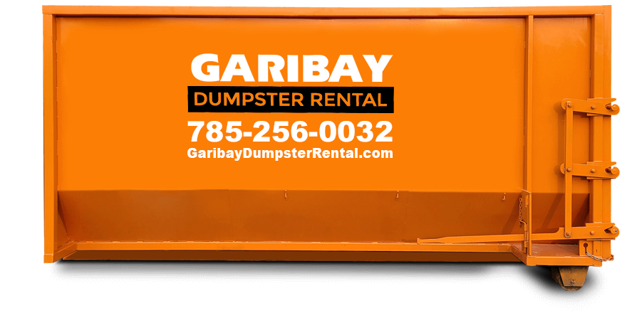 garibay dumpster rentals