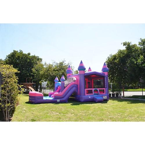 Princess bounce house kansas city