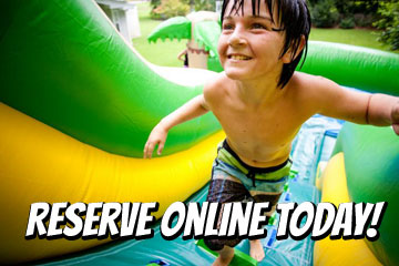 Online water slide reservations Kansas City, MO.