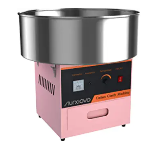 Cotton Candy Machine rental fort myers
