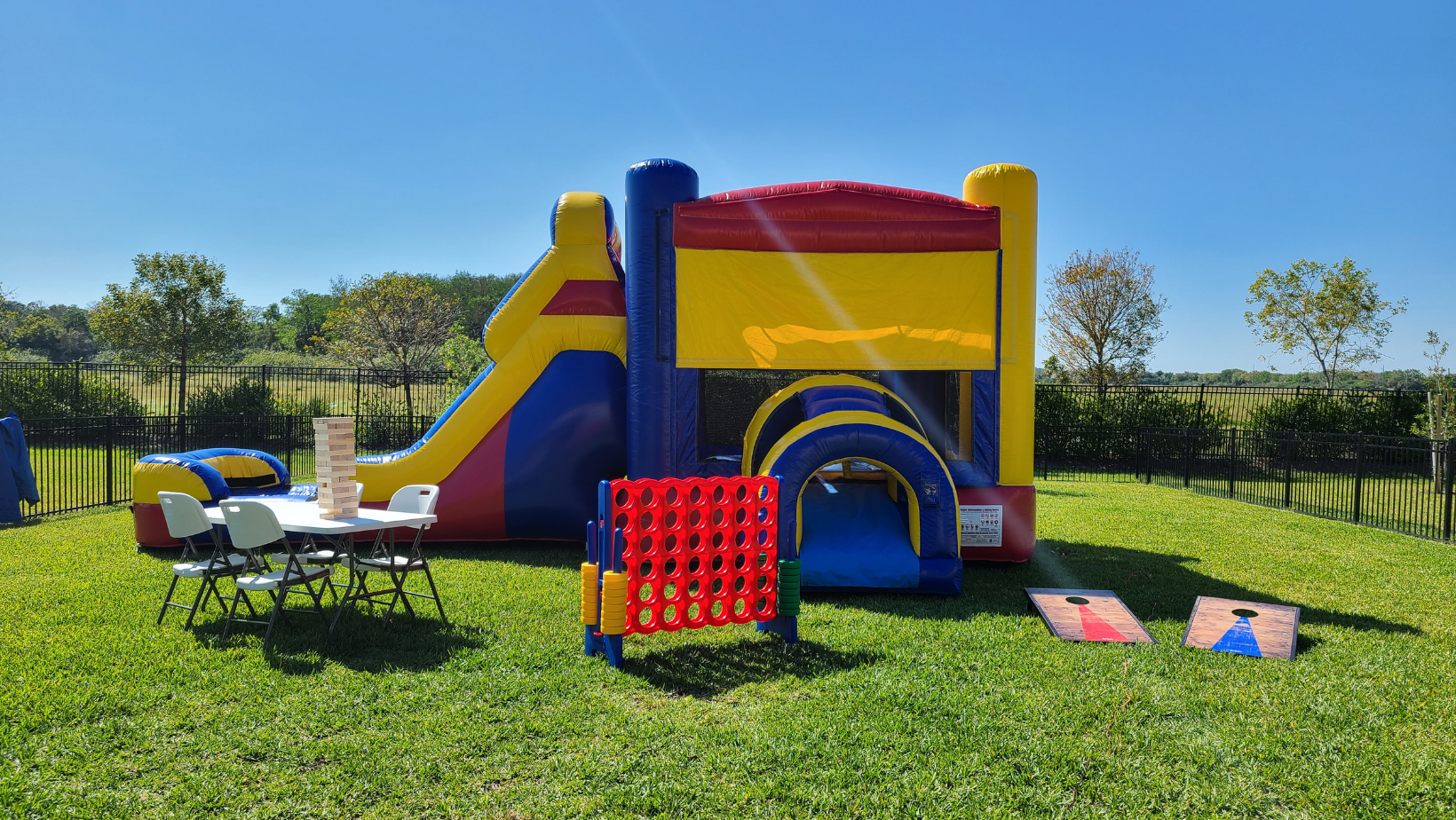 Party Rentals Fort Myers Fl