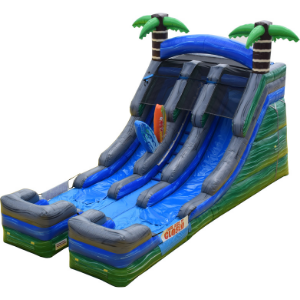 Cape Coral water slide rentals