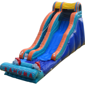 water slide rentals fort myers