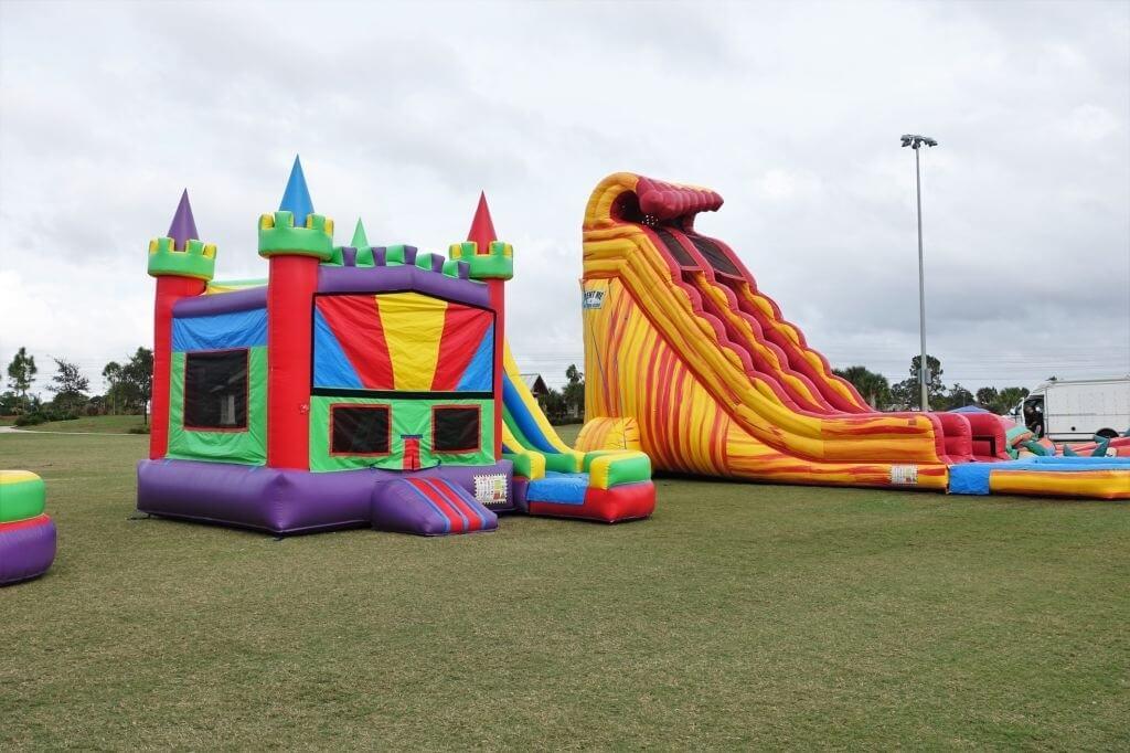 Bounce House Rentals Fort Stewart GA