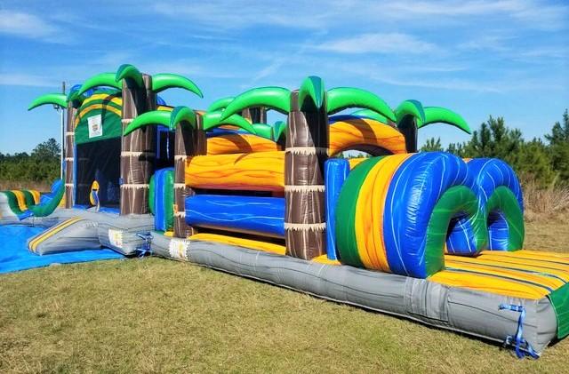 Inflatables Rentals Fort Stewart GA