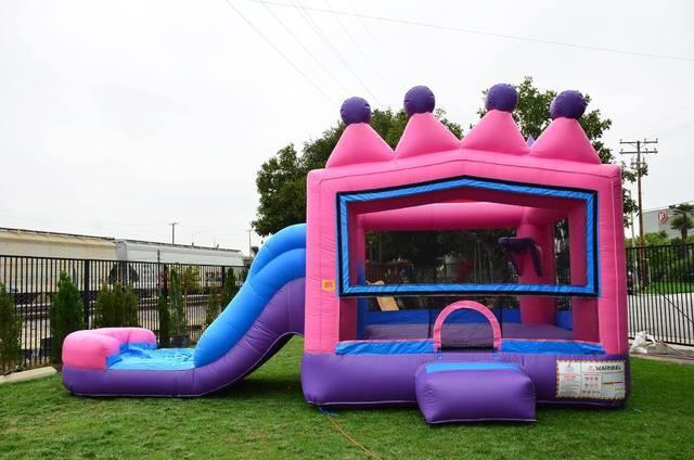 Inflatables Rentals Fort Stewart