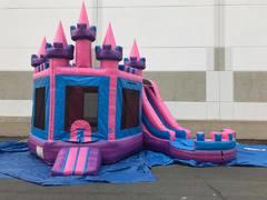 Princess Dream Castle Wet