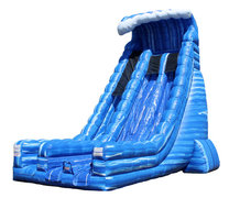27ft Blue Crush Slide Dry