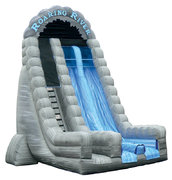 27ft Roaring River Slide Dry