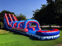 20ft Flash 4 in 1 W/Slip and Slide