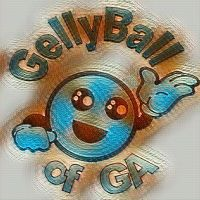 GellyBall for adult parties