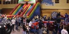 Church Event Rentals