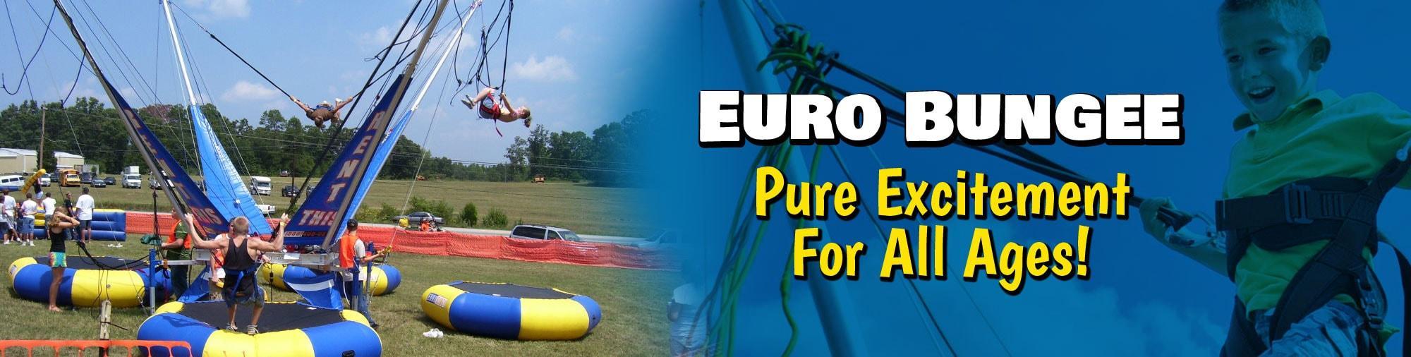 Euro Bungee Jump Rental