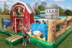 Farmyard Kiddie Playland