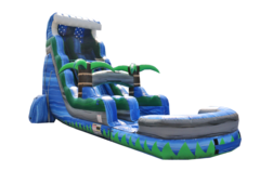 WATER-FUN INFLATABLES